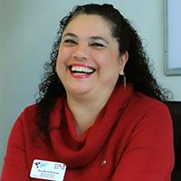 Ana Maria Ramirez
