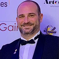 Enrique Saint-Gerons Herrera
