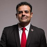 Luis Barajas